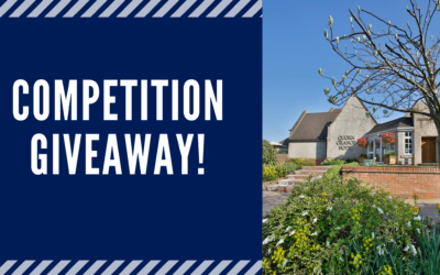 Competition Time: Chance to win a one-night stay, dinner bed and breakfast!