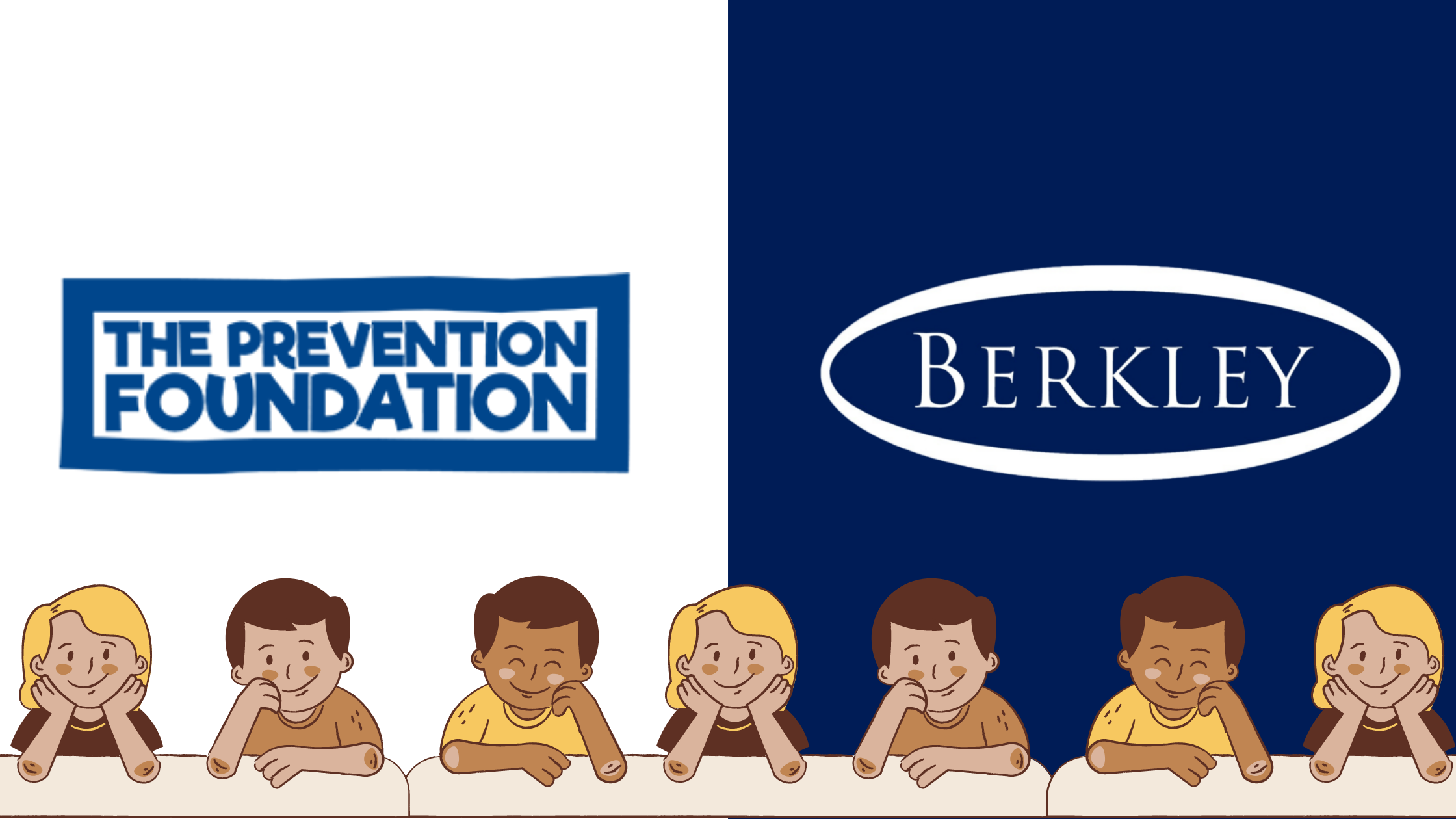 Berkley Estate & Letting Agents team up with the Prevention Foundation