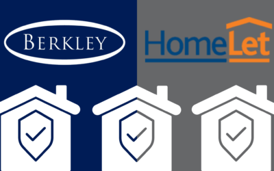 Rent Recovery Plus: Berkley partner with HomeLet to ensure peace of mind for landlords