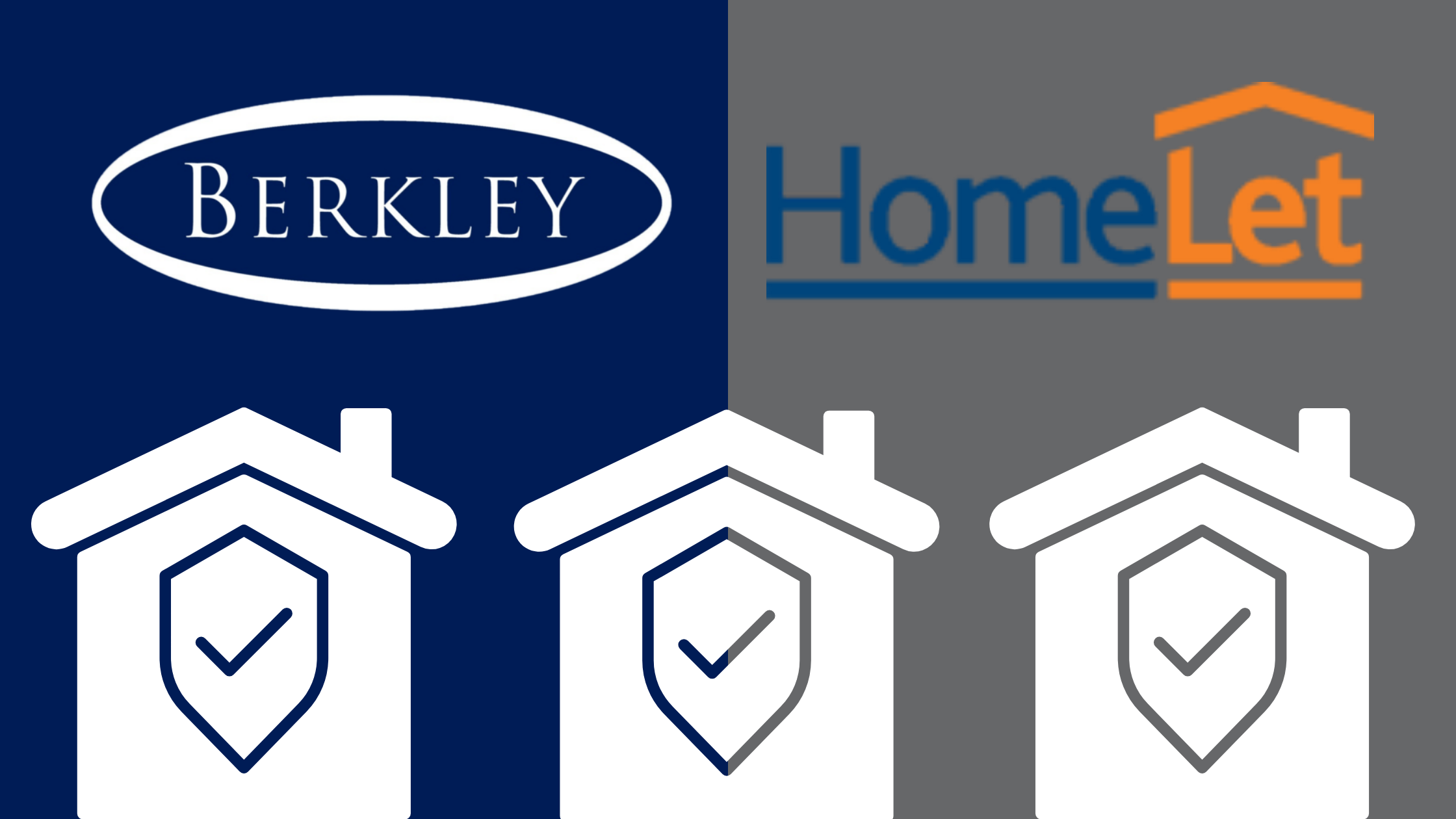 Berkley partner with HomeLet to offer Rent Recovery Plus protection for landlords