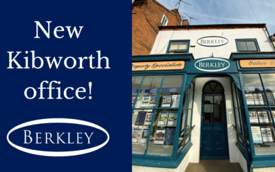 Success Stories: Berkley Kibworth office moves to prominent high street location!